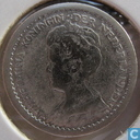 Coins - the Netherlands - Netherlands 10 cent 1917