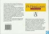 Comic Books - Pa Pinkelman en Tante Pollewop - De avonturen van Pa Pinkelman
