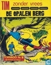 Comic Books - Tim zonder vrees - De opalen berg