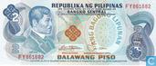 Billets de banque - Bangko Sentral ng Pilipinas - Piso Philippines 2