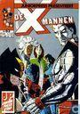 Bandes dessinées - X-Men - De volgende morgen