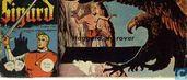 Comic Books - Sigurd - Haggard, de rover