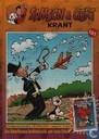 Bandes dessinées - Samson & Gert krant (tijdschrift) - Nummer  191