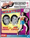 Comic Books - Alter Ego (tijdschrift) (USA) - Alter Ego 54