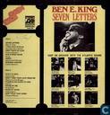 Disques vinyl et CD - Nelson, Benjamin - Seven Letters