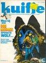 Bandes dessinées - Bob Morane - Operatie Wolf