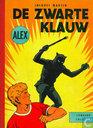 Comics - Alix - De zwarte klauw