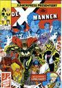 Bandes dessinées - X-Men - Pubertijd