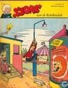 Comic Books - Sjors van de Rebellenclub (magazine) - 1961 nummer  36