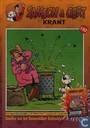 Bandes dessinées - Samson & Gert krant (tijdschrift) - Nummer  192