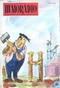 Bandes dessinées - Humoradio (tijdschrift) - Nummer  576