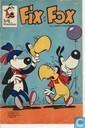 Comic Books - Fix en Fox (tijdschrift) - 1963 nummer  21
