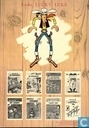 Comic Books - Lucky Luke - Vogelvrij