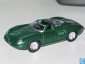 Modellautos - Mattel Hotwheels - Jaguar XJ13