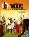 Bandes dessinées - Wapi - En de betoverde paarden