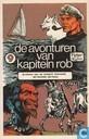 Bandes dessinées - Capitaine Rob - De avonturen van Kapitein Rob 9