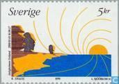 Postzegels - Zweden [SWE] - Millennium