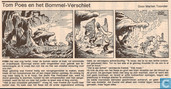 Bandes dessinées - Tom Pouce - Tom Poes en het Bommel-Verschiet