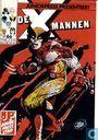 Comic Books - X-Men - Psylocke