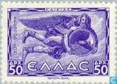 Mythologische Darstellung