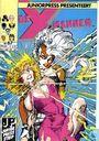 Comics - X-Men - Malice is terug!