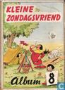 Strips - Kleine Zondagsvriend (tijdschrift) - Album 8