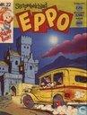 Strips - Alsjemaar Bekend Band, De - Eppo 22