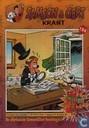 Bandes dessinées - Samson & Gert krant (tijdschrift) - Nummer  194