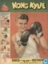 Strips - Kong Kylie (tijdschrift) (Deens) - 1950 nummer 7