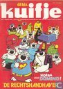 Bandes dessinées - Bob Morane - Kuifje 50