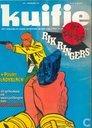 Comic Books - Rik Ringers - Het schandaal Rik Ringers