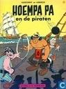 Bandes dessinées - Oumpah-Pah - Hoempa Pa en de piraten