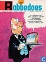Comic Books - Robbedoes (magazine) - Robbedoes 1468