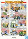 Comic Books - Sjors en Sjimmie Extra (magazine) - Nummer 26