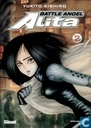 Strips - Battle Angel Alita - Battle Angel Alita 2