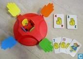 Board games - Bravo - Handje Klap !
