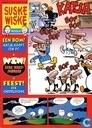 Bandes dessinées - Jean Gaillard - 1999 nummer  19