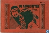 Comic Books - Grote Otter, De - De Grote Otter