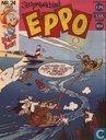 Strips - Alsjemaar Bekend Band, De - Eppo 24