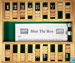Shut the box - 2 x 9