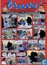 Strips - Brabant Strip Magazine (tijdschrift) - Brabant Strip Magazine 150