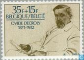 Postzegels - België [BEL] - Dr. Ovide Decroly