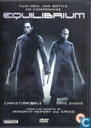 DVD / Video / Blu-ray - DVD - Equilibrium