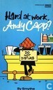 Strips - Linke Loetje - Hard at work, Andy Capp?