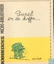 Comic Books - Parel - Parel en de koffer