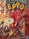 Comic Books - Alsjemaar Bekend Band, De - Eppo 25