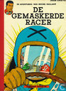 Strips - Michel Vaillant - De gemaskerde racer