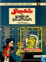 Bandes dessinées - Sophie [Jidéhem] - Sophie en de kroon van Quitl Watnlawatl