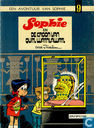Strips - Sophie [Jidéhem] - Sophie en de kroon van Quitl Watnlawatl