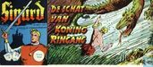 De schat van koning Ringang